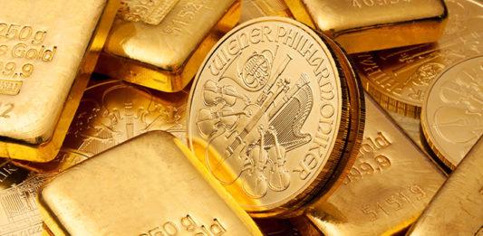 Gdzie kupić sztabkę złota?