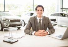 Jak najtaniej sfinansować zakup nowego auta?
