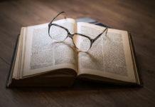 Blog o tematyce książek