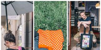Torby bawełniane z nadrukiem – gadżet, który docenią klienci
