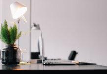 Ergonomiczne lampy biurkowe