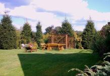 Coraz chętniej wybierane piece ogrodowe
