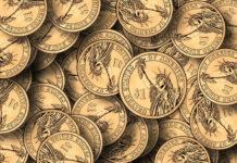 Czy warto inwestować w srebrne monety bulionowe