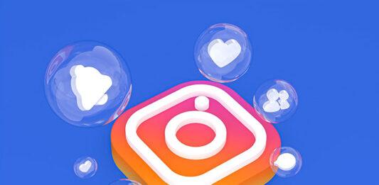 Zdobywanie lajków na Instagramie