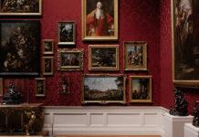 Czy możliwe jest ubezpieczenie prywatnych dzieł sztuki