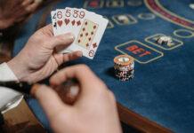 Symptomy uzależnienia od hazardu